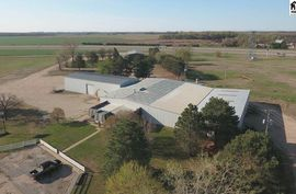 Photo of 8905 E Industrial Dr Haven, KS 67543-8232