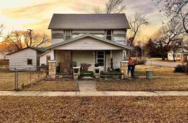 525 N Lawrence Ave Durham, KS 67438,