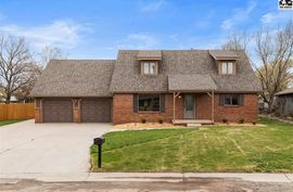 Photo of 1420 Homestead Pl McPherson, KS 67460