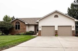 909 Turkey Creek Dr McPherson, KS 67460,