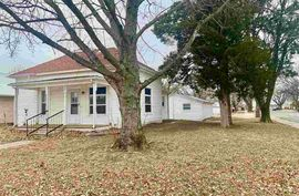 201 S Maple St Inman, KS 67546,