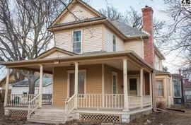 Photo of 209 S Walnut St McPherson, KS 67460