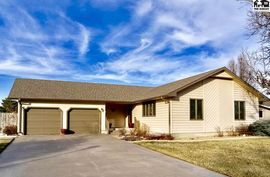 203 Crestview Ave McPherson, KS 67460,