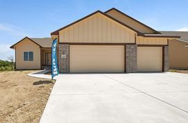 3136 E Reiss St Park City, KS 67219,