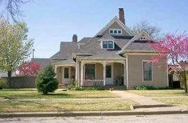 Photo of 302 N C ST Wellington, KS 67152