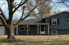 604 8th St Geneseo, KS 67444,