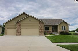 1316 Turkey Creek Dr McPherson, KS 67460,