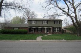 Photo of 2801 N Van Buren St Hutchinson, KS 67502