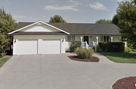 131 Blake Ave Moundridge, KS 67107,