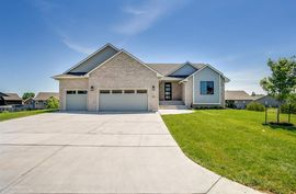 Photo of 1520 N Shadow Rock Dr Andover, KS 67002