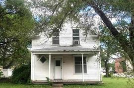 318 S Main St Inman, KS 67546,