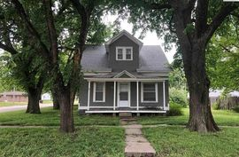 315 S Main St Inman, KS 67546,