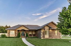 1301 Turkey Creek Dr McPherson, KS 67460,