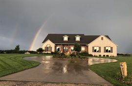 Photo of 600 Brome Grass Cir Inman, KS 67546