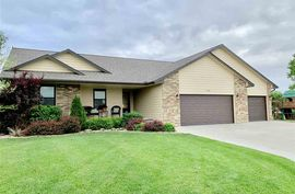 721 Harvest Ct McPherson, KS 67460,