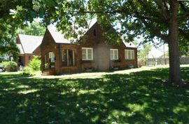 Photo of 829 N Elm  St McPherson, KS 67460
