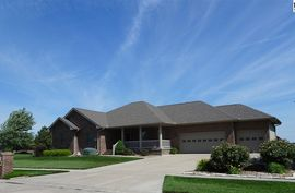 1101 Willow Springs Ct McPherson, KS 67460,