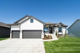 1069 S Arbor Creek Ct Goddard, KS 67052,