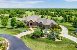 1116 E BLUESTEM CT Andover, KS 67002,