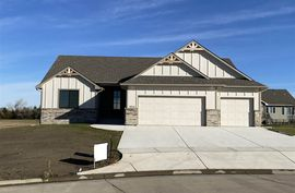 Photo of 5816 E Wildfire St. Bel Aire, KS 67220