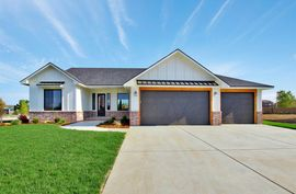 Photo of 1217 Summerchase Ct Derby, KS 67037