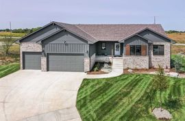 1077 S Arbor Creek Goddard, KS 67052,