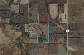 00000 W Pleasant Valley Rd Arlington, KS 67514,