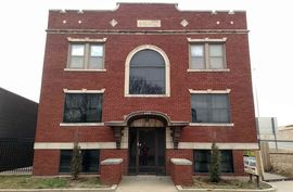 Photo of 608 S Topeka Ave Wichita, KS 67202