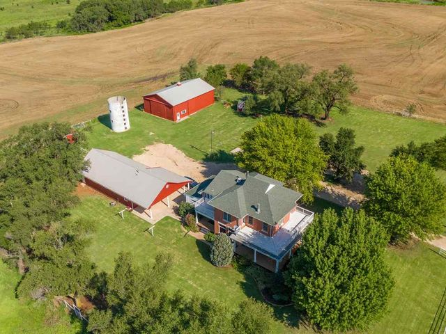 Photo of 217 N State Road 14 Anthony, KS 67003