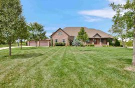 550 E 111th St S Mulvane, KS 67110,