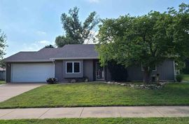 913 Meadow Ln Lindsborg, KS 67456,