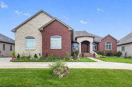 4109 W EMERALD BAY ST Wichita, KS 67205,
