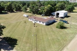 705 N Clough St Nickerson, KS 67561,