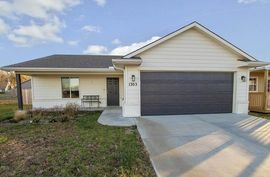 1303 E MAYWOOD ST Wichita, KS 67216,