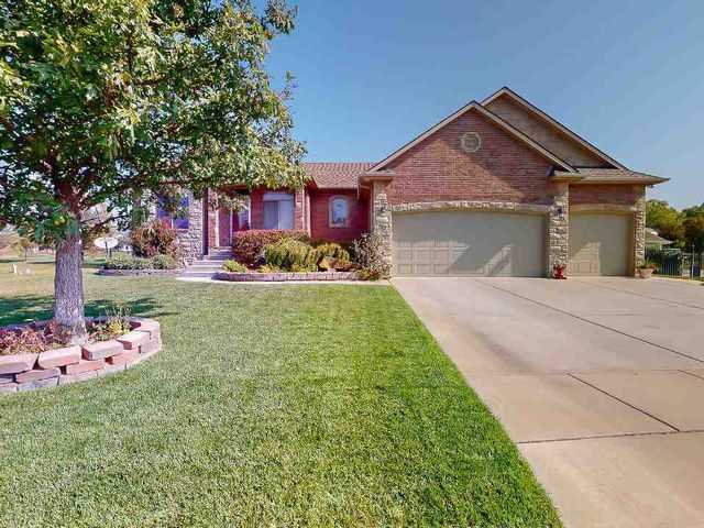 Photo of 1319 S FAWNWOOD CT Wichita, KS 67235