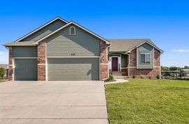 Photo of 422 N Baughman Ave Haysville, KS 67060