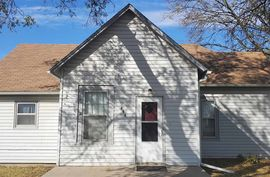 100 W Thornton St Moundridge, KS 67107,