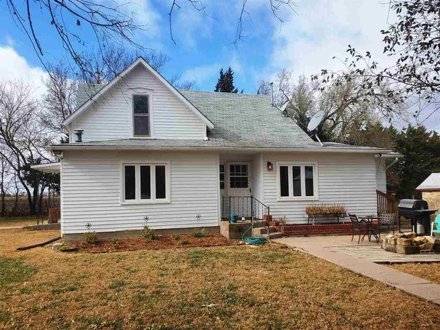 Photo of 2510 CHISHOLM RD Canton, KS 67428