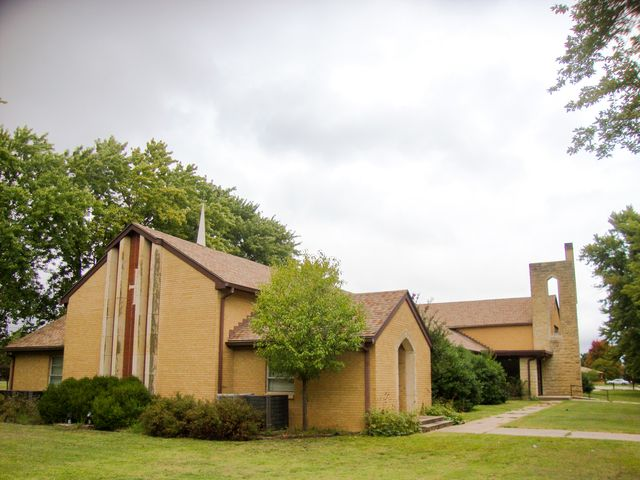 Photo of 2741 S. Laura Wichita, KS 67216
