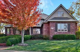 1814 N RED BRUSH ST Wichita, KS 67206,