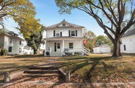 515 N F St Wellington, KS 67152,