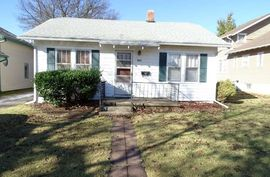 602 N Poplar St. Wellington, KS 67152,