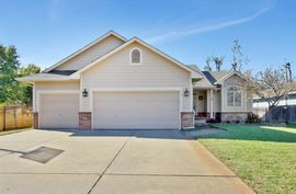 209 S Springwood Derby, KS 67037,