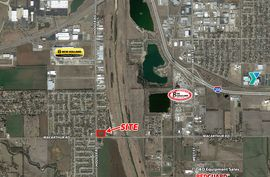 Photo of 3902 S Hoover Wichita, KS 67215