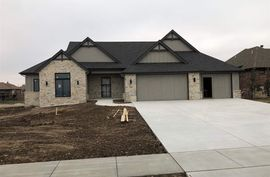 3205 W Crystal Beach Wichita, KS 67204-2401,