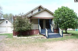 1695 Avenue W Sterling, KS 67579-9575,