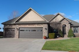 1105 Willow Springs Ct McPherson, KS 67460,