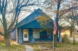 203 S 3rd St Sterling, KS 67579,