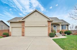 2612 E Mantane St Wichita, KS 67219,