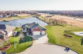 166 E Timber Creek Ct Haysville, KS 67060,